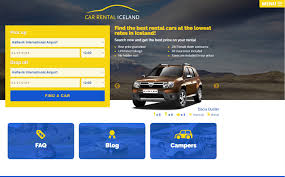 Car Rental Iceland Iceland Review