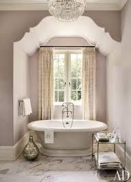 traditional bathroom lighting ideas white free standin. Traditional Bathroom With Freestanding White Traditional Lighting Ideas Free Standin