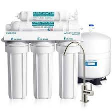 essence premium quality 5 stage under sink reverse osmosis drinking water filter system