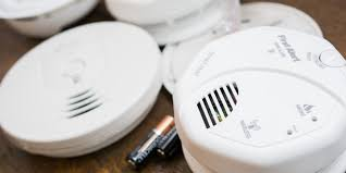 the best basic smoke alarm wirecutter reviews a new york times fire damper connection to fire alarm at Wiring Smoke Alarm And Fire Control System Purge