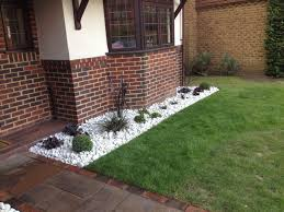 Small Picture Low Maintenance Front Garden Ideas Gallery Of Beautiful Best