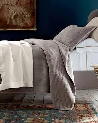 Luxe Velvet Quilt and Sham. GH. similar to dream quilt but velvet ... & Luxe Velvet Quilt and Sham - Garnet Hill Adamdwight.com