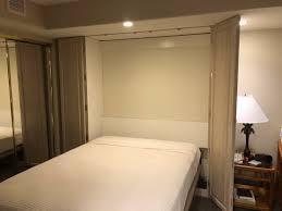murphy bed hawaii. Delighful Murphy The Imperial Hawaii Resort At Waikiki Murphy Bed Down And Ready For Use Throughout Bed A