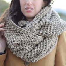 Crochet Scarf Pattern Free Enchanting 48 Free Crochet Scarf Patterns To Keep You Warm The Cottage Market