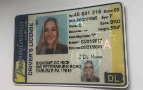 E-commerce Sale buy Art Quality For pa Of Fake Ids Pennsylvania Ids The Online scannable Id Best