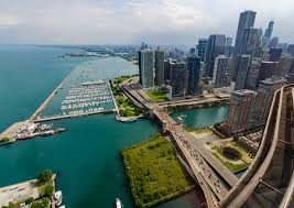 Cité Restaurant Sites Open House Chicago