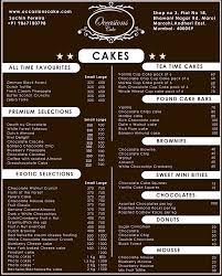 Occasion Cake Shop Brithday Cake