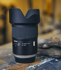 Nikon D800 Lens Compatibility Chart Tamron Sp 35mm F 1 4 Di Usd Lens Review Shutterbug