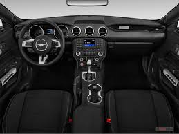 ford mustang 2016 interior. Wonderful Ford 2016 Ford Mustang Dashboard In Mustang Interior US News Best Cars
