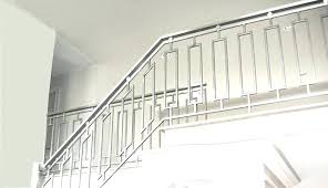 stair handrail design decoration residential steel grill fence horizontal stair railing staircase handrail design in glass
