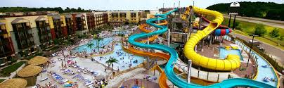 wisconsin dells group travel guide