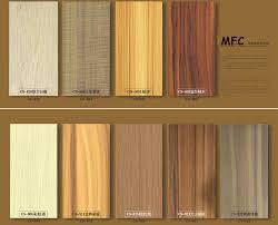 Melamine Kitchen Cabinets Modern E1 Standard Of Laminate Sheet Kitchen Cabinets Lacquer