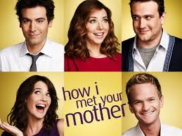 How I Met Your Mother 8. sezon 24. bölüm izle