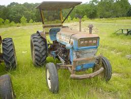used ford tractor parts ford 3000 tractor