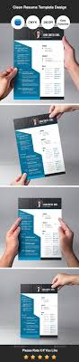 33 Best Resume Template Images On Pinterest Business Cards