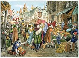 Image result for medieval merchant