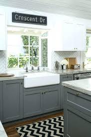 White Farmhouse Sink White Farmhouse Kitchen Sink Full Size Of
