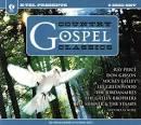 K-Tel Presents Country Gospel Classics