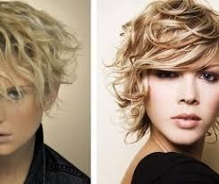 قصات الشعرالمجعد الطويل المتدرج القصير متوسط الطول