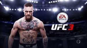 Image result for EA SPORTS UFC