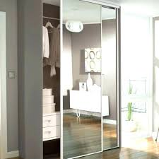 mirrored closet doors. Mirror Sliding Doors Closet Door Wardrobe Bedroom . Mirrored