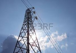 power grid images stock pictures royalty power grid photos power grid power grid pylon over sunny sky clouds stock photo