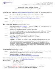 Graduate Resume Template Sample Cover Letter Format For