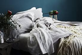 100 linen duvet covers