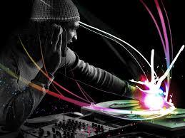 Download Man Playing Music Dj Wallpaper ...