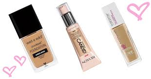 foundations over 40