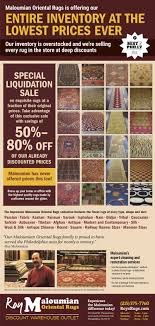 it s really quite simple no other oriental rug er can deliver what maloumian oriental rugs does