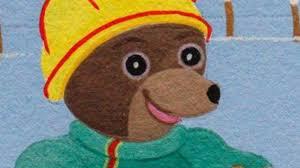 """Résultat de recherche d'images pour """"ours brun carton"""""""