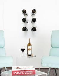 vino rails designer kits 6 bottle