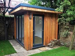 build a garden office. self build garden room kits 1 a office