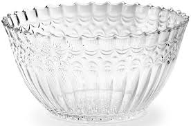Decorative Glassware Bowls Amazon Circleware CG High Class Heritage Decorative Glass 16