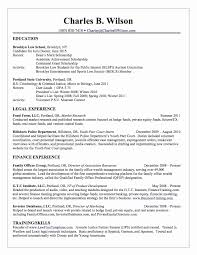 20 Private Equity Resume