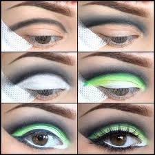 luv it for a summer evening bright eyeshadowmakeup tipsmakeup
