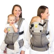 Lillebaby Complete All Seasons Baby Carrier Product Review