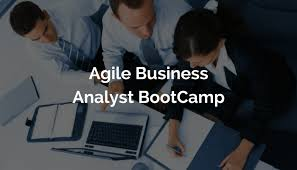 Agile Business Analyst Bootcamp - Waymaker Learning