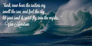 Ocean Quotes Beauteous 48 Quotes From People Who Are In Love With The Ocean