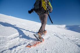 How To Size Snowshoes