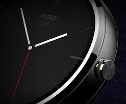 motorola watch. almost perfectly timed with google\u0027s android wear announcement, motorola has laid out its new smart watch plans. the moto 360 is a round running
