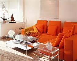 Magnificent Ideas Orange Living Room Furniture Innovational Living