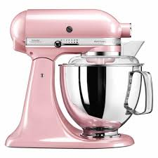 kitchenaid artisan mixer 4 8l silk pink 5ksm175psbsp