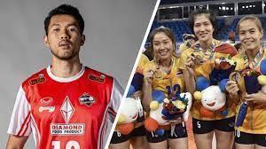 คอนเฟิร์ม ส.วอลเลย์บอล ประกาศรายชื่อลูกยางหญิงทีมชาติไทย ชุดเฉพาะกิจ ลุยเนชันส์  ลีก 2021