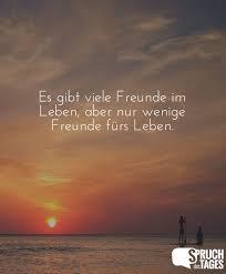 Es Gibt Viele Freunde Im Leben Aber Nur Wenige Freunde Fürs Leben