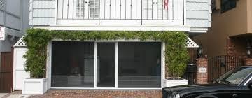 garage door screen systemGarage Door Service Repair Installation Los Angeles  Orange