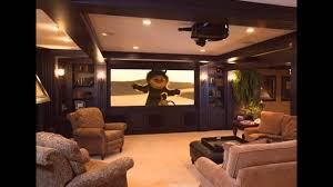 home media room designs. Basement Movie Room. Room M Home Media Designs