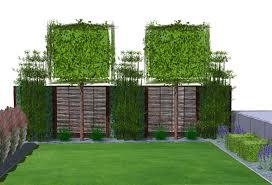 Moderner Sichtschutz Im Garten News Informationen Und Preiswert