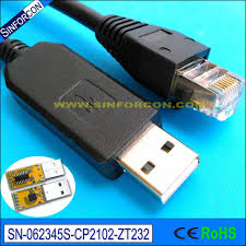 popular rj11 rs232 cable buy cheap rj11 rs232 cable lots from win8 10 mac android cp2102 usb rs232 to rj11 rj12 rj45 cp2102 usb serial cable
